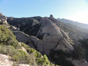 Canal Roja - Montserrat