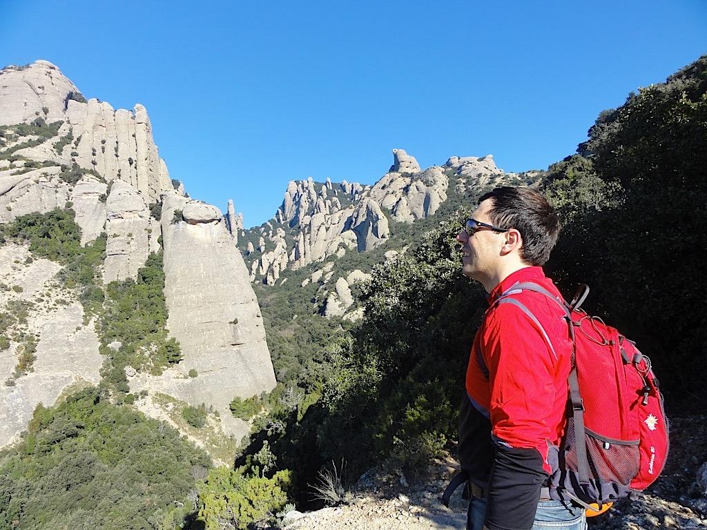 Montserrat, el joc de l'Oca