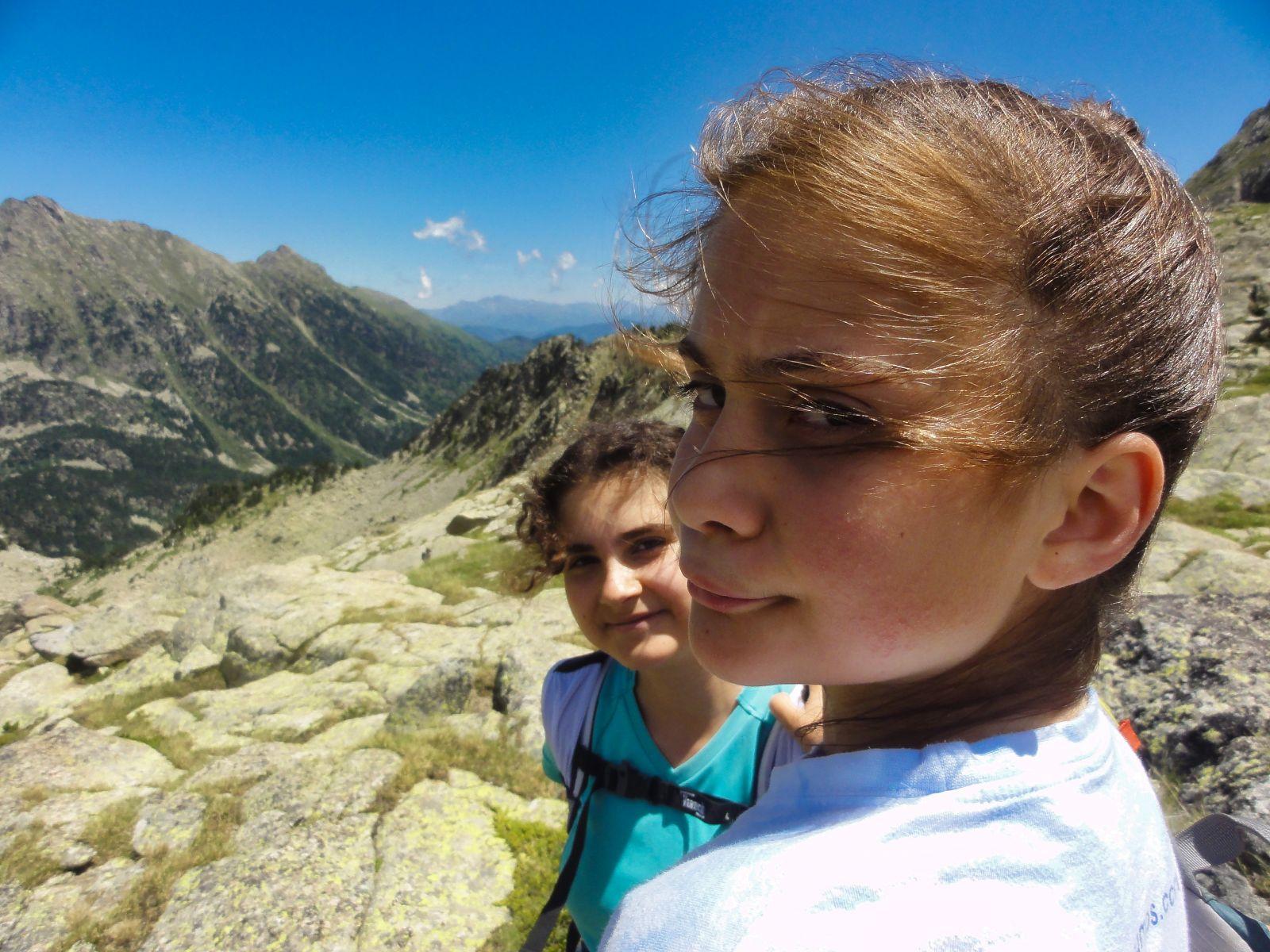 Portarró d'Espot - Aigüestortes - Vall de Boí - Catalunya